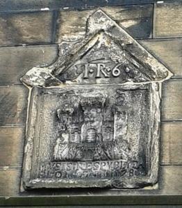 IR 6 Musis Res Publica Floreat 1578